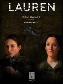 Lauren (1ª Temporada) - Poster / Capa / Cartaz - Oficial 1