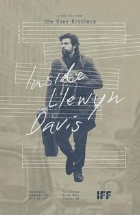 Inside Llewyn Davis - Balada de um Homem Comum - Poster / Capa / Cartaz - Oficial 7
