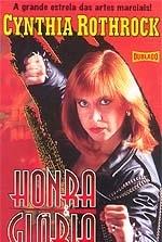 Honra e Glória - Poster / Capa / Cartaz - Oficial 2