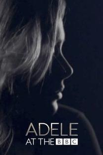 Adele - Live In London - Poster / Capa / Cartaz - Oficial 1