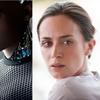 """""""Ex-Machina"""" e """"Sicario: Terra de Ninguém"""" foram indicados ao Producers Guild Awards – Película Criativa"""