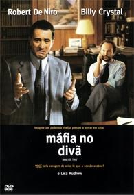 Máfia no Divã - Poster / Capa / Cartaz - Oficial 2