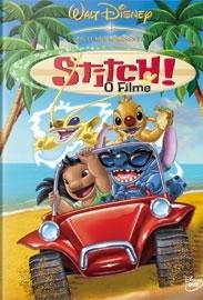 Stitch! O Filme - Poster / Capa / Cartaz - Oficial 1