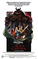 O Caldeirão Mágico (The Black Cauldron)