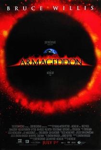 Armageddon - Poster / Capa / Cartaz - Oficial 6