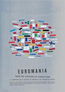 Euromania - Poster / Capa / Cartaz - Oficial 3