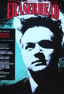 Eraserhead - Poster / Capa / Cartaz - Oficial 6