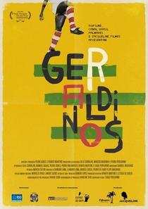 Geraldinos - Poster / Capa / Cartaz - Oficial 1