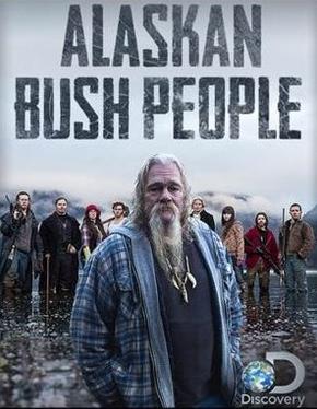 A Grande Familia Do Alasca 2ª Temporada 19 De Dezembro De 2014
