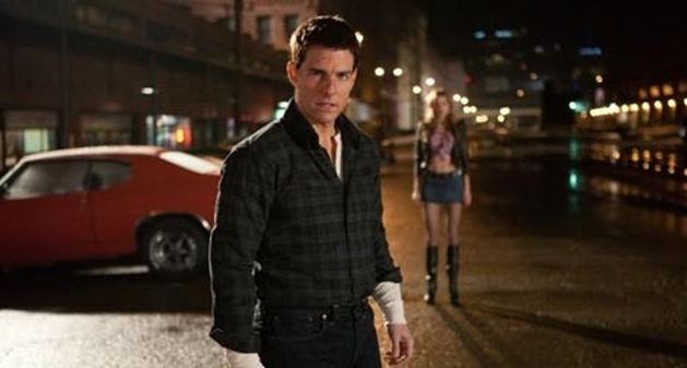 Cinema: Jack Reacher – O Último Tiro [Crítica 1]