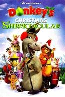 Natal Shrektacular do Burro (Donkey's Christmas Shrektacular)