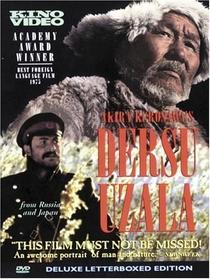 Dersu Uzala - Poster / Capa / Cartaz - Oficial 15