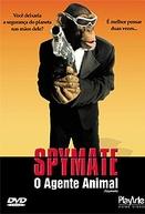 Spymate: Agente Animal (Spymate)
