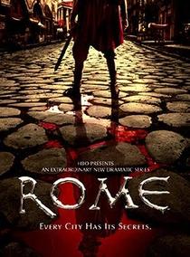 Roma (1ª Temporada) - Poster / Capa / Cartaz - Oficial 3