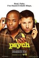 Psych (7ª temporada) (Psych - Season 7)