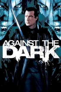 Escuridão Mortal - Poster / Capa / Cartaz - Oficial 1