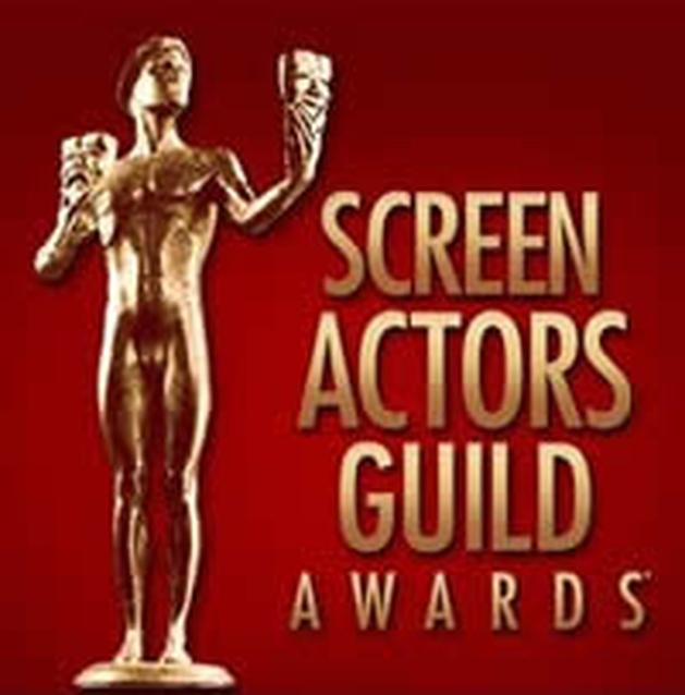 SAG Awards 2014 | Filmes e séries indicados