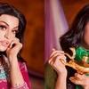 """Pabllo Vittar estrela ensaio inspirado na atmosfera do filme """"Aladdin"""""""
