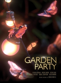 Garden Party - Poster / Capa / Cartaz - Oficial 1