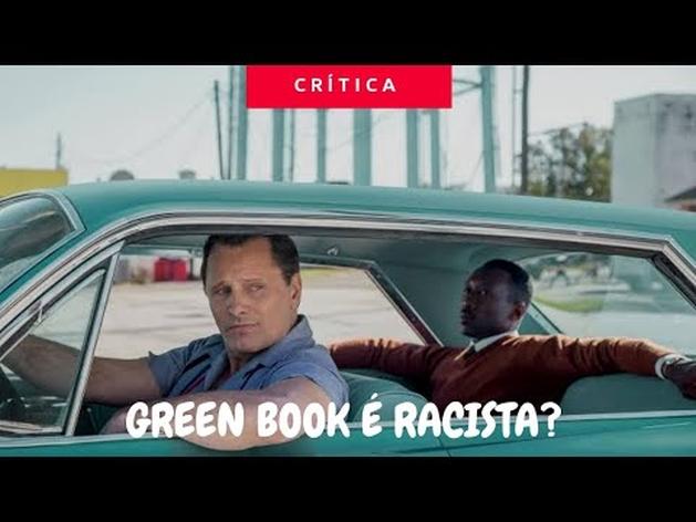 GREEN BOOK é o filme mais controverso do OSCAR 2019 | CRÍTICA SEM SPOILERS
