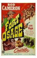 O Grito de Guerra (Fort Osage)