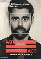 Patriot Act with Hasan Minhaj (6ª Temporada) (Patriot Act with Hasan Minhaj (Season 6))