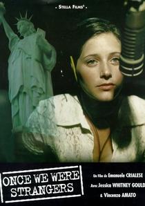 Estranhos em Nova York - Poster / Capa / Cartaz - Oficial 1