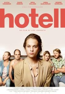 Hotel Terapêutico - Poster / Capa / Cartaz - Oficial 1