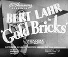 Barras de Ouro (Gold Bricks)