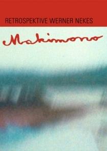 Makimono - Poster / Capa / Cartaz - Oficial 1