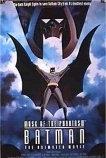 Batman - A Máscara do Fantasma - Poster / Capa / Cartaz - Oficial 2