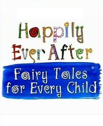 Felizes para Sempre: Contos de Fadas para crianças - Poster / Capa / Cartaz - Oficial 1