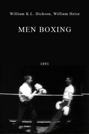 Men Boxing (Men Boxing)