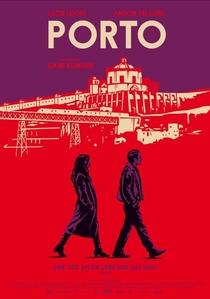 Porto, Uma História de Amor - Poster / Capa / Cartaz - Oficial 4