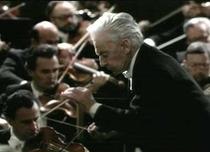Sinfonia Nº 5 de Tchaikovsky: Orquestra Filarmônica de Viena - Poster / Capa / Cartaz - Oficial 1