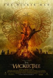 The Wicker Tree - Poster / Capa / Cartaz - Oficial 1