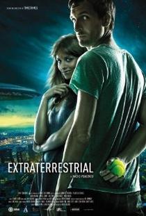 Extraterrestre - Poster / Capa / Cartaz - Oficial 2