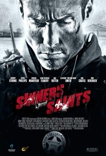 Santos e Pecadores - Poster / Capa / Cartaz - Oficial 6