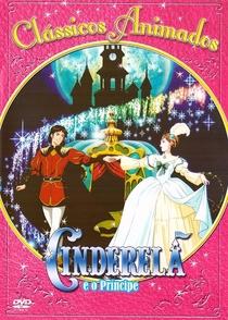 Cinderela - Poster / Capa / Cartaz - Oficial 1