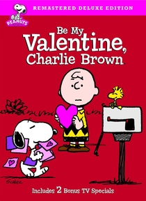 Seja Meu Namorado, Charlie Brown - Poster / Capa / Cartaz - Oficial 4