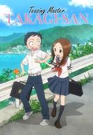 Karakai Jouzu no Takagi-san (1ª Temporada) (からかい上手の高木さん)