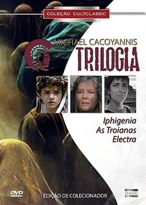 The Terence Davies Trilogy  - Poster / Capa / Cartaz - Oficial 2