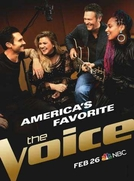The Voice (14ª Temporada) (The Voice (Season 14))