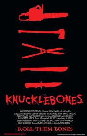 Knucklebones - Poster / Capa / Cartaz - Oficial 1