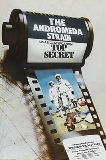 O Enigma de Andrômeda - Poster / Capa / Cartaz - Oficial 2