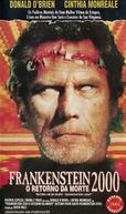 Frankenstein 2000 - O Retorno da Morte (Ritorno Della Morte)
