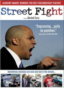 Street Fight - Poster / Capa / Cartaz - Oficial 1
