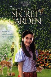 De Volta ao Jardim Secreto - Poster / Capa / Cartaz - Oficial 2