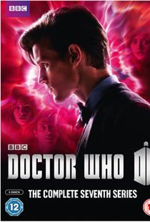 Doctor Who (7ª Temporada) - Poster / Capa / Cartaz - Oficial 4