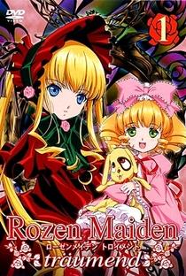 Rozen Maiden (2ª Temporada) - Poster / Capa / Cartaz - Oficial 1